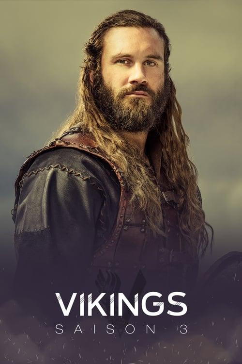 Vikings: Saison 3