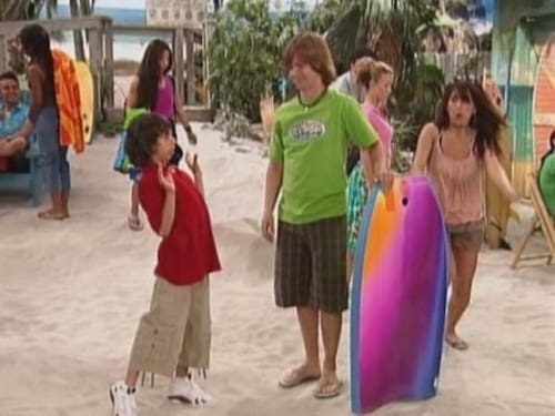 Hannah Montana 2007 Youtube: Season 2 – Episode Everybody Was Best Friend Fighting