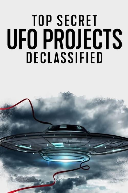Descargar OVNIS: Proyectos de alto secreto desclasificados en torrent