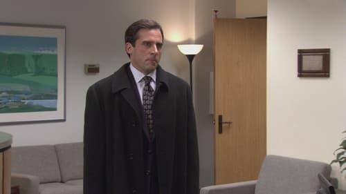 The Office - Season 2 - Episode 18: 18