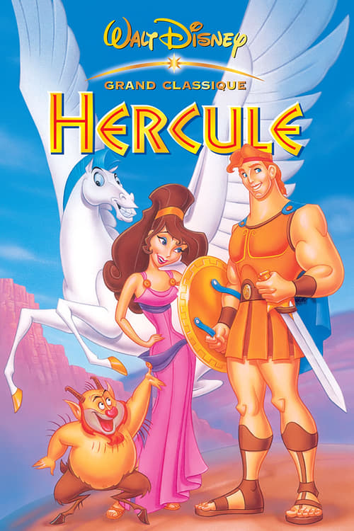 [720p] Hercule (1997) streaming reddit VF
