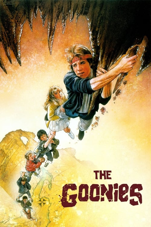Download The Goonies (1985) Movie Free Online