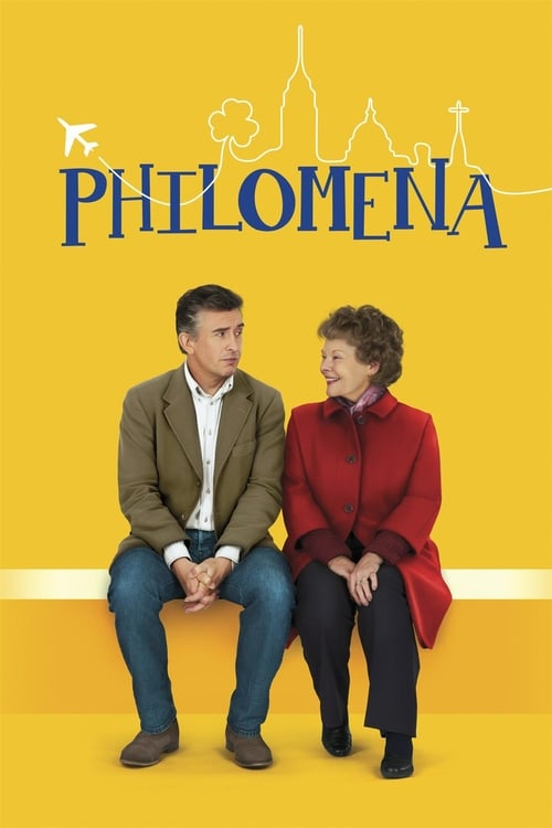 Largescale poster for Philomena