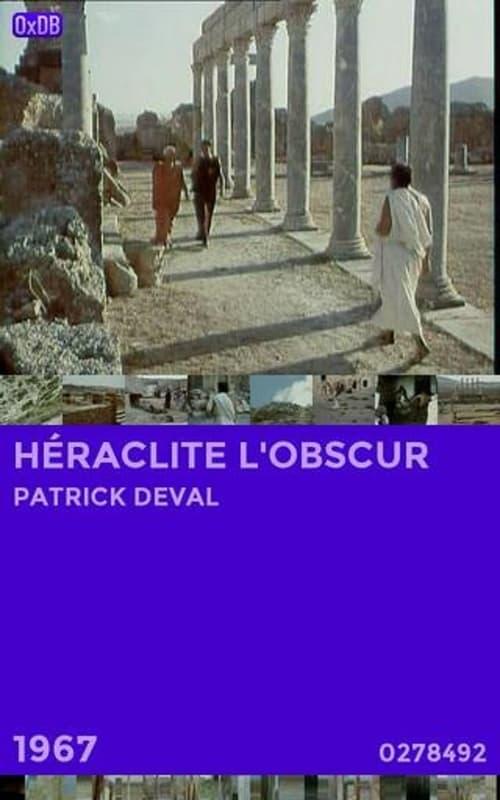 Heraclitus the Dark (1967)