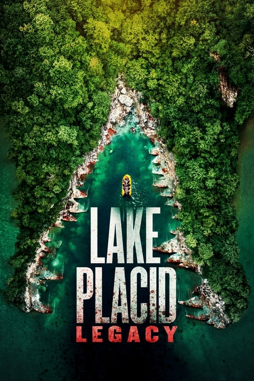 Lake Placid Legacy Hindi Dubbed Movie Watch Online
