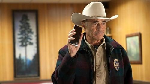Twin Peaks - Season 3: The Return - Part 4