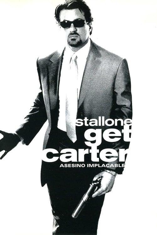 Get Carter pelicula completa