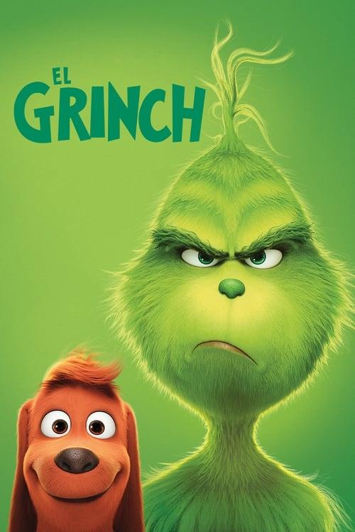 Película El Grinch Gratis En Español