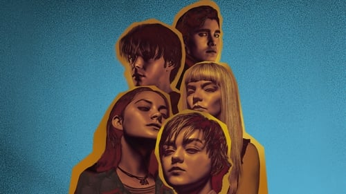 The New Mutants - Banner