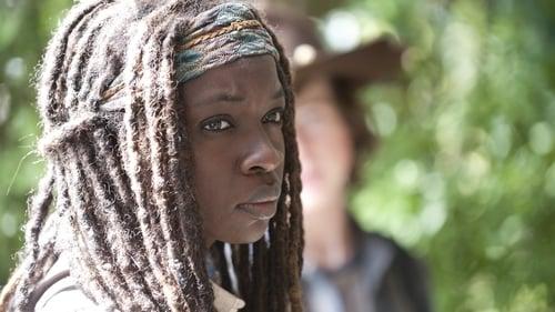 The Walking Dead - Season 4 - Episode 11: Claimed