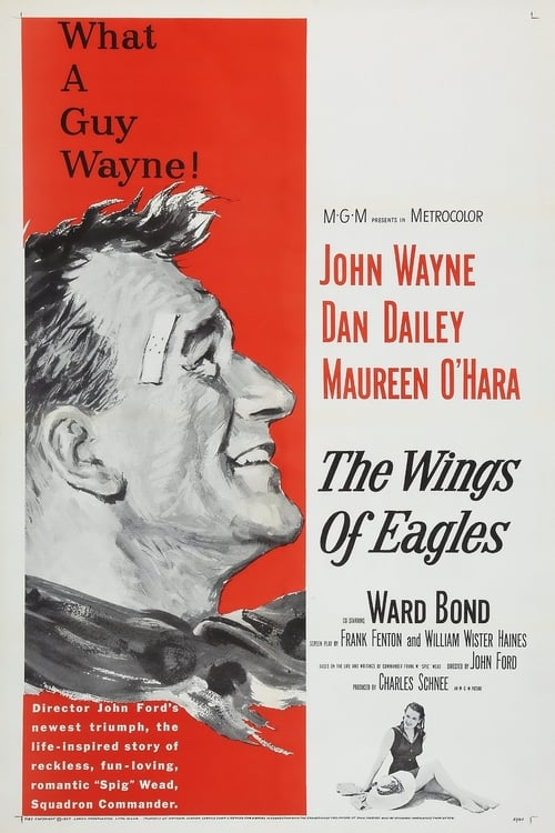 The Wings of Eagles (1957)