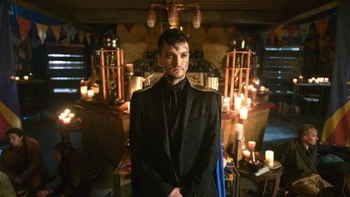 The 100 - Season 6 - Episode 13: The Blood of Sanctum