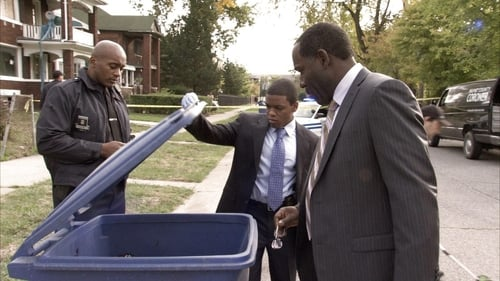 Detroit 1 8 7 2010 720p Extended: Season 1 – Episode Broken Engagement/Trashman