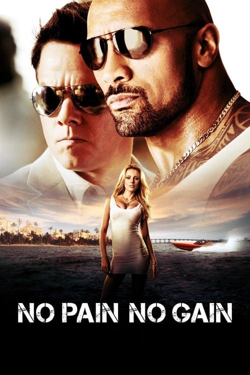 [HD] No Pain No Gain (2013) streaming vf