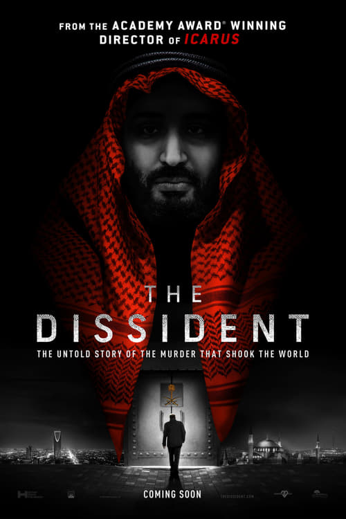 Largescale poster for The Dissident