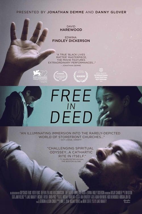 Assistir Filme Free In Deed Online