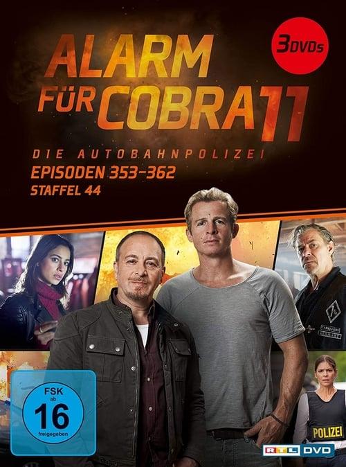 Alarm for Cobra 11: The Motorway Police Season 46