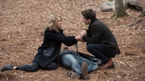 The Originals - Season 3 - Episode 17: Behind the Black Horizon