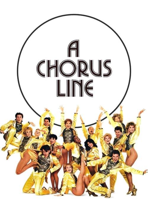 Streaming A Chorus Line (1985) Best Quality Movie