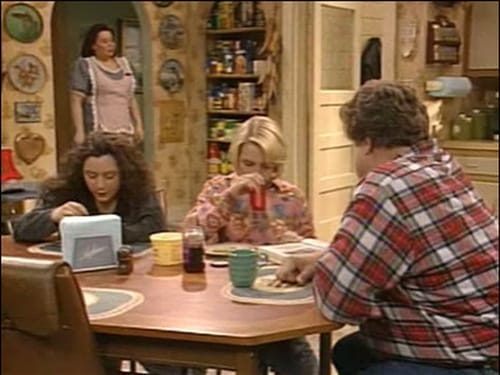 Roseanne 1991 Amazon Prime: Season 4 – Episode Aliens