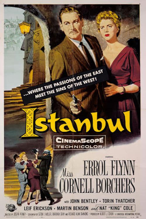 فيلم Istanbul مع ترجمة باللغة العربية