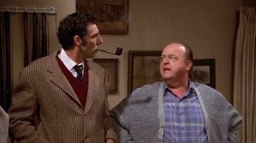 Seinfeld 1991 1080p Extended: Season 3 – Episode The Nose Job