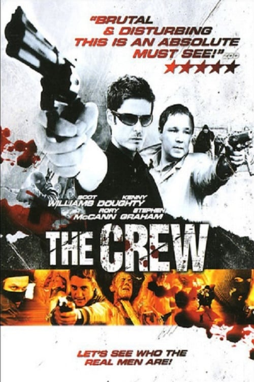 Largescale poster for The Crew