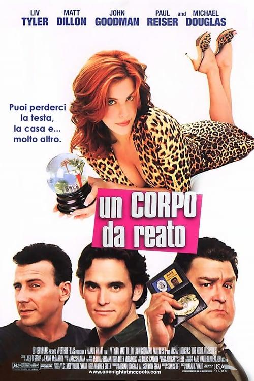 Un corpo da reato (2001)