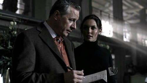 supernatural - Season 1 - Episode 19: Provenance