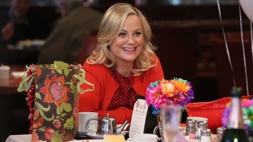 Parks and Recreation - Season 6 - Episode 17: Galentine's Day