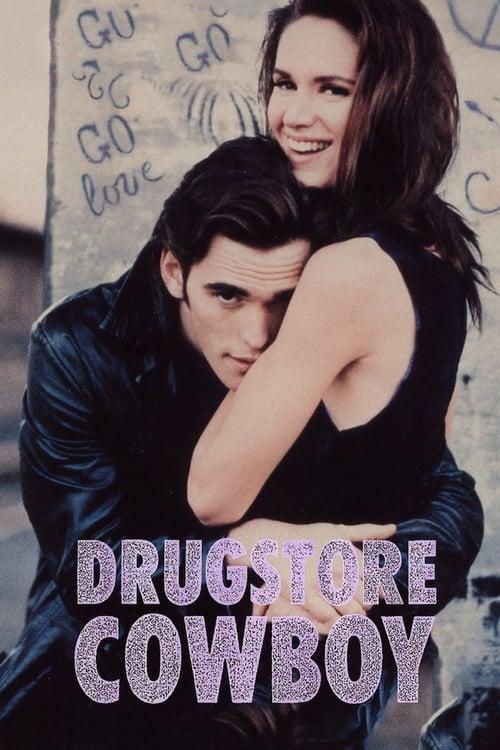Watch Drugstore Cowboy (1989) Movie Free Online