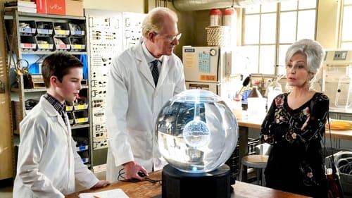 Assistir Jovem Sheldon S04E12 – 4×12 – Dublado