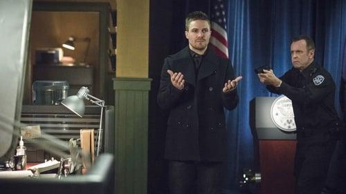 Assistir Arrow S03E18 – 3×18 – Dublado