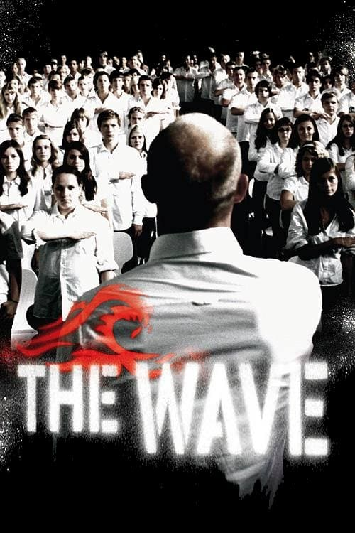 Largescale poster for The Wave