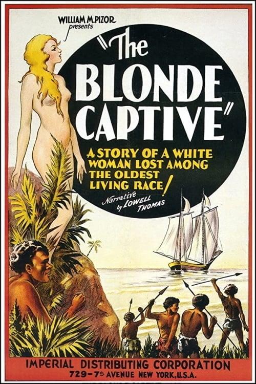The Blonde Captive