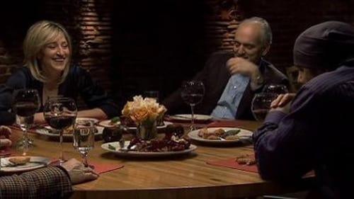 The Sopranos: Specials – Episode Supper with The Sopranos Part II