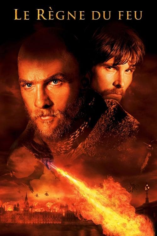 [720p] Le Règne du feu (2002) film vf