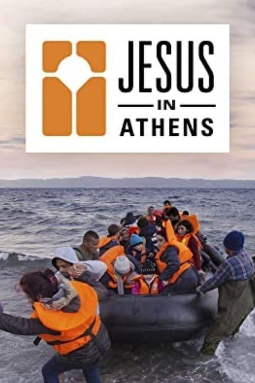 Jesus in Athens