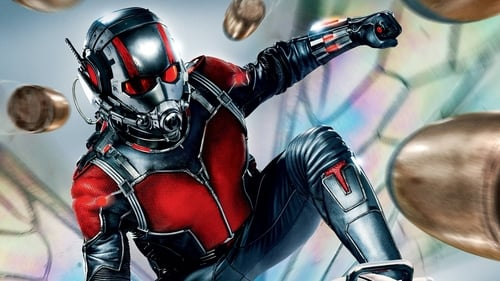 Omul-furnică – Ant-Man