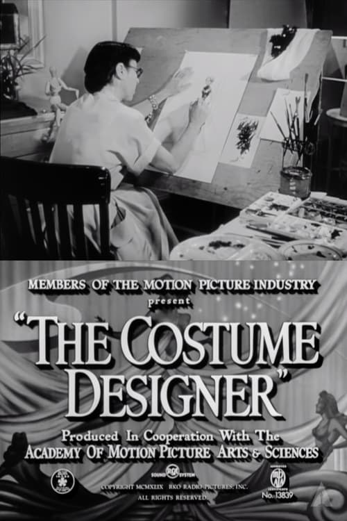 Mira The Costume Designer En Buena Calidad Hd