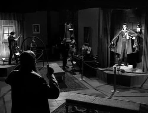 The Twilight Zone: Season 4 – Episode The New Exhibit