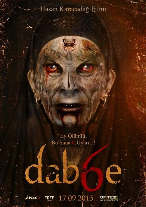 Assistir Dab6e Online
