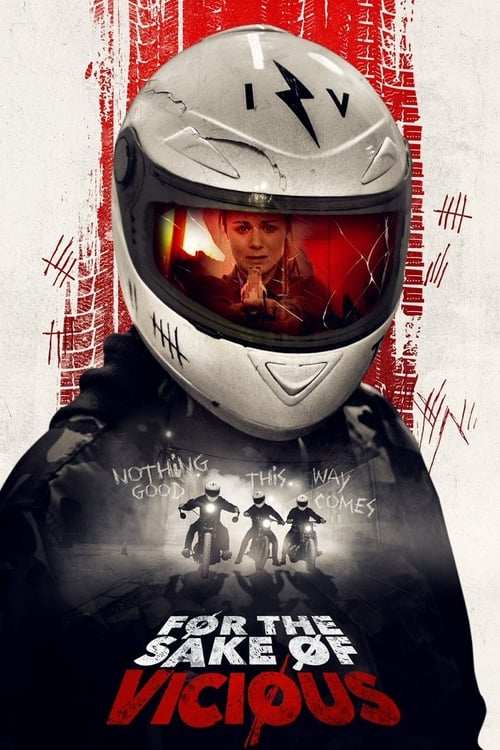 For the Sake of Vicious (2020) Poster