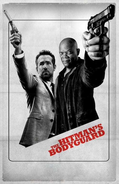 Box office prediction of The Hitman's Bodyguard