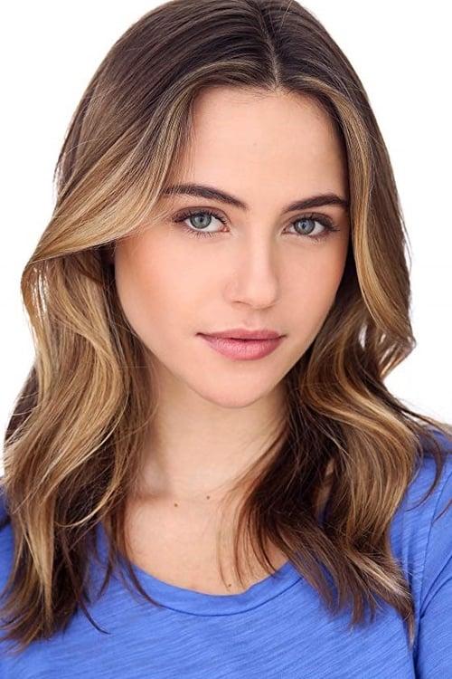Kép: Charlotte McKee színész profilképe