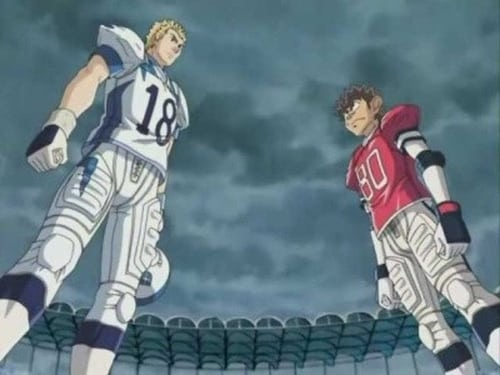 Watch Eyeshield 21 S1E132 Online