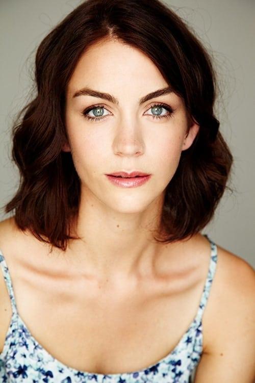 Jessica Clarke