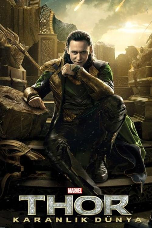 Thor: The Dark World ( Thor: Karanlık Dünya )