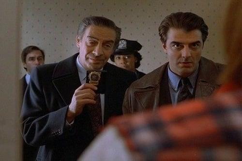 Law & Order: Season 4 – Épisode Breeder