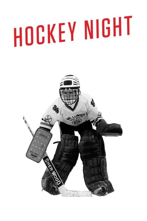Hockey Night (1984)